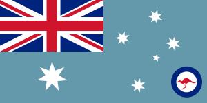 Buy Australian RAAF Ensign Flag Online Australia